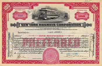 New York Railways