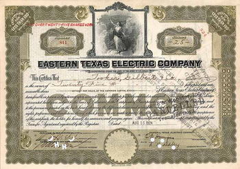 Eastern Texas Electric Co.