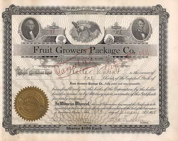 Fruit Growers Package Co.