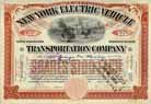 New York Electric Vehicle Transportation Co.