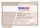 Stelcon AG