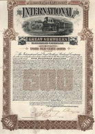 International & Great Northern Railroad