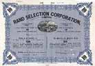 Rand Selection Corporation