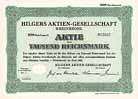 Hilgers AG