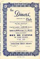 Diners' Club Benelux S.A.