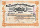United States Sugar & Land Co.