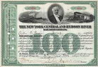 New York Central & Hudson River Railroad