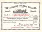 Tuckerton Railroad