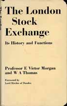 The London Stock Exchange - Its History and Functions