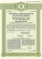 Industrial Mortgage Bank of Finland
