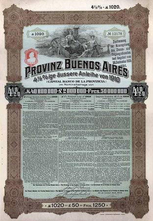 Provinz Buenos Aires