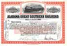 Alabama Great Southern Railroad