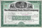 Diamond State Steel Co.
