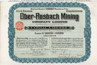 Ober-Rosbach Mining Co.