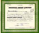 Granada Group Ltd.